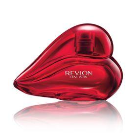 Revlon Love is On Fragrance For Her - 50ml EDT