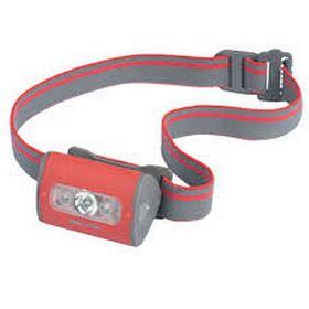 Nextorch Trekstar Ultra Light White Headlamp X3AAA - Red