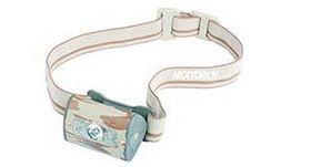 Nextorch Trekstar Ultra Light White Headlamp 3 AAA - Camo