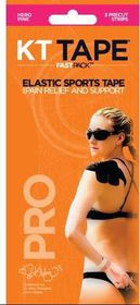 KT Tape Synthetic Pro FastPack - Pink