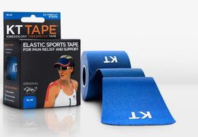 KT Tape Original Cotton - Blue