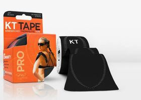 KT Tape Pro Synthetic - Black