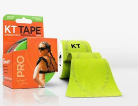 KT Tape Pro Synthetic - Green