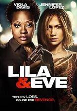 Lila & Eve (DVD)