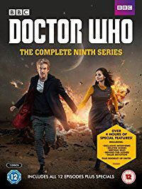 Doctor Who: The Complete Ninth Series (DVD)