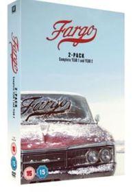 Fargo: Season 1 & 2 (DVD)