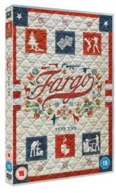 Fargo: Season 2 (DVD)