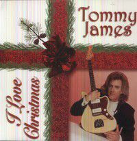 I Love Christmas - (Import Vinyl Record)