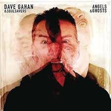 Angels & Ghosts - (Import Vinyl Record)