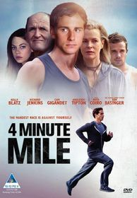 4 Minute Mile (DVD)
