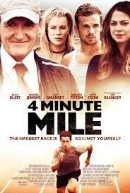 4 Minute Mile (DVD)