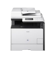 Canon i-SENSYS MF724Cdw 3-in-1 Multifunction Colour Laser Wi-Fi Printer
