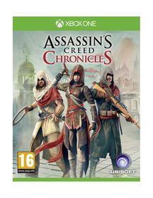 Assassins Creed Chronicles Pack (Xbox One)