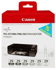 Canon PGI-29 MBK Multipack