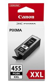 Canon PGI-455XXL Black Ink Cartridge