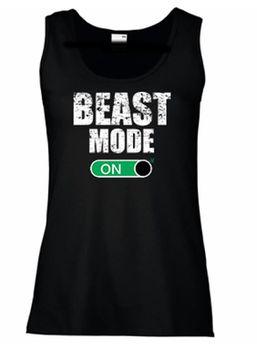 SweetFit Ladies Beast Mode Vest