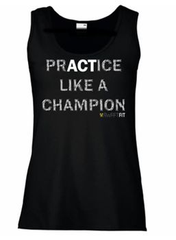 SweetFit Ladies Champion Vest