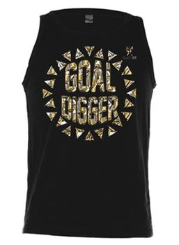 SweetFit Men's Goal Digger Vest