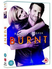 Burnt (DVD)