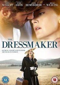 The Dressmaker (DVD)
