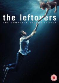 Leftovers: Season 2 (DVD)