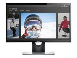 "Dell SE2216H 21.5"" FHD LED Monitor"