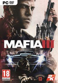 Mafia 3 (PC)