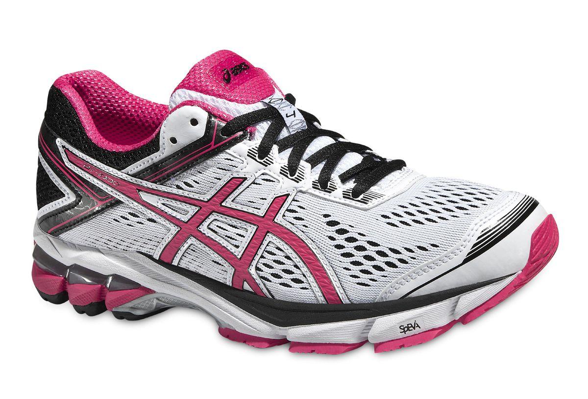 Women's Asics GT-1000 4 ST Running Shoe