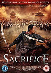 Sacrifice (DVD)