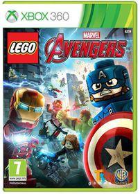 LEGO Avengers (Xbox 360)