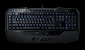Roccat Keyboard Isku Illuminated USB (PC)