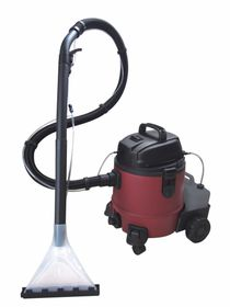 Conti - Wet and Dry Shampoo Vacuum leaner