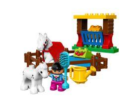 LEGO Duplo Town Horses