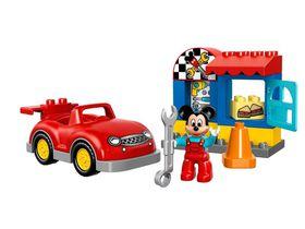 LEGO Disney Mickey's Petrol Station