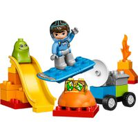 LEGO Duplo: Miles' Space Adventures