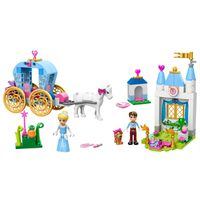 LEGO Juniors: Jake Cinderella's Carriage