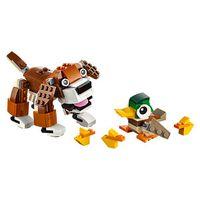 LEGO Creator Park Animals