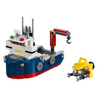 LEGO Creator 3-in-1 Ocean Explorer