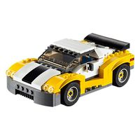 LEGO Creator 3-in-1 Fast Car