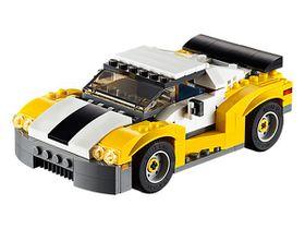 LEGO Creator 3-in-1 Fast Car