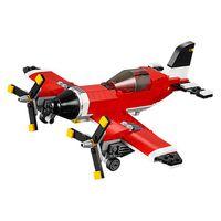 LEGO Creator 3-in-1 Propeller Plane