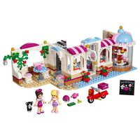 LEGO Friends Heartlake Cupcake Caf