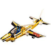 LEGO Technic Display Team Jet