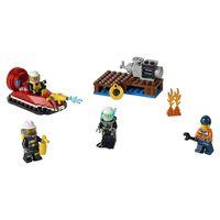 LEGO City Fire (Starter Set)