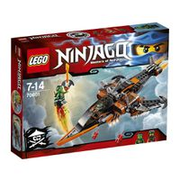 LEGO Ninjago Sky Shark