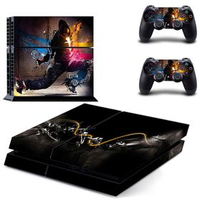 Skin-Nit Decal Skin for PS4: Music Feel The Beat