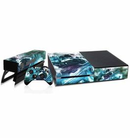 Skin-Nit Decal Skin for Xbox One: Final Fantacy2