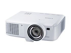 Canon LV-X310ST Short Throw Projector
