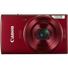 Canon IXUS 180 Digital Camera Red