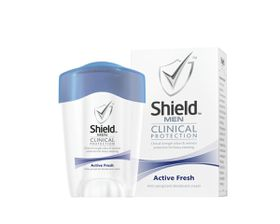 Shield Clinical for Men Active Fresh - 45ml